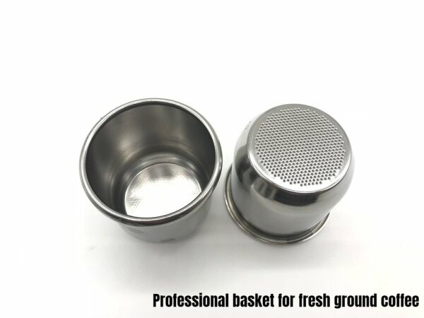 CAFELAT | Robot Filter | Professional