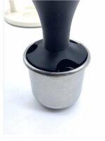 CAFELAT | Tamper Levelling für Robot