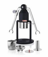 CAFELAT | Robot BARISTA | Black